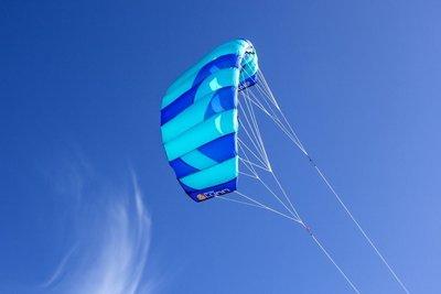 Peter Lynn Hype 1.3 Blauw