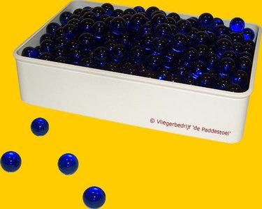 Kristal Donker Blauw - per Kilogram