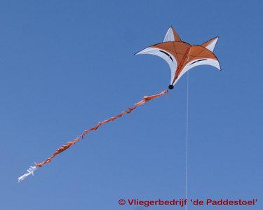 HQ Fox Kite