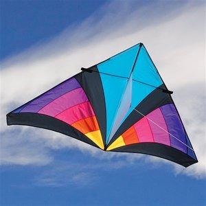 Into the wind 9-ft Levitation Delta Riviera