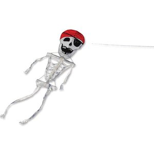 Premier Kites Pirate Skeleton kite 13 ft