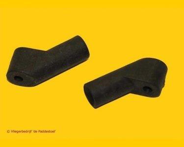 Flexibele Zijverbinder Apa 10/12 mm