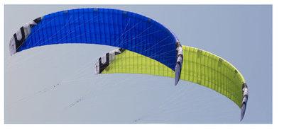 Peter Lynn Aero 17