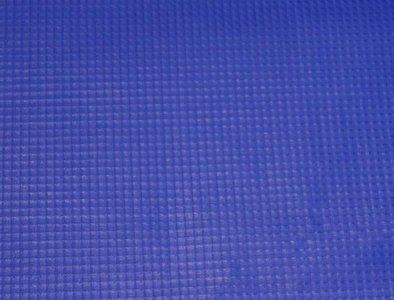 Blauw Spinnaker Nylon Zwaar per meter