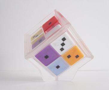 Recent Toys Equal 7 - IQ Puzzel