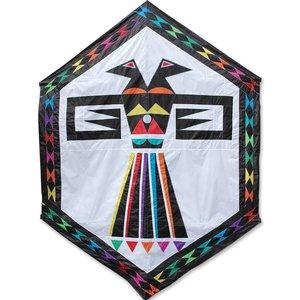 Premier Kites Eagle Of Paradox - Rainbow
