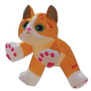 Premier Kites 16 Ft. Ginger Tabby Kitten