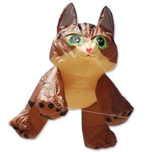 Premier Kites 4Ft. Brown Tabby Kitten