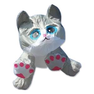 Premier Kites Gray Tabby Kitten