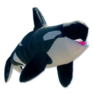 Premier Kites 8Ft Killer Whale