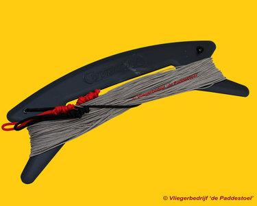 Vector Dyneema Kleur 2 x 20 m - 170 kg