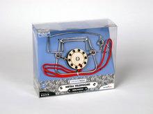 Recent Toys Metal Telephone - IQ Puzzel