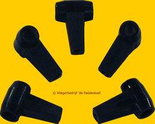 6 x 2 mm Whiskerdop Exel