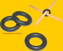 10 mm Rubber O-Ring