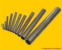 7,6 mm Aluminium Verbindingsbus