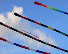 Premier Kites Tube Staart 7