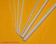 Glasfiber 4 mm - 50 cm