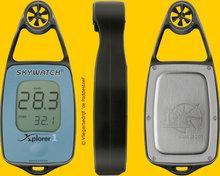 Skywatch Xplorer 1 windmeter