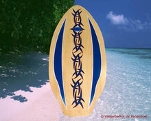 Tribal Large Skimboard