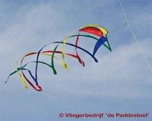 Premier Kites Hypno Twister Regenboog