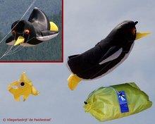 Premier Kites Pinguin XXL Windvaan
