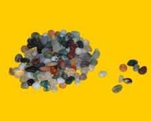Mineralensteentjes voor Mancala / Kalaha / Bantumi