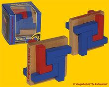 Philos 4 L Puzzel - IQ Puzzel