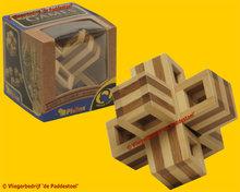 Philos Cuby Cross - IQ Puzzel