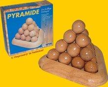 Piramide - IQ Puzzel