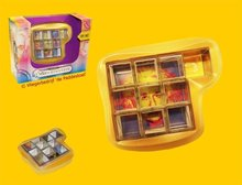 Recent Toys Mirrorkal Einstein and You - IQ Puzzel
