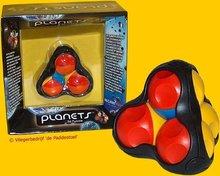 Recent Toys Planets 3-D - IQ Puzzel
