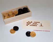 Hotgames Damstenen 34 Palmhout