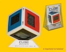Gameklok Cube Game Timer