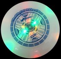 Wham-O Twilight Blast 130 gram Frisbee