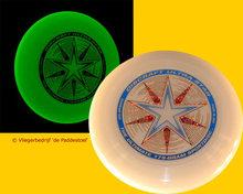 Discraft Discraft Ultra Star Night Glow Frisbee 175 gram