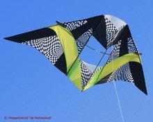 Premier Kites Conyne delta 325 Opt Art