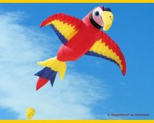 Premier Kites Large Macaw