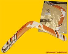 Boomerang Fan Natural Boemerang (R-L)