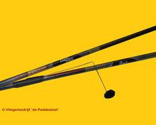 Revolution Reflex XX staander met veer (spring)