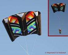 Premier Kites Power Sled 36 Cubic