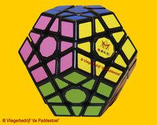 Recent Toys MegaMinx - IQ Puzzel