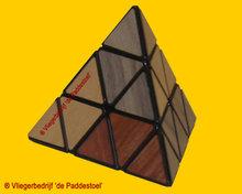 Recent Toys Pyraminx de Luxe - IQ Puzzel