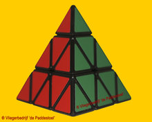 Recent Toys Pyraminx - IQ Puzzel