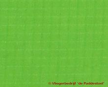 Spinnaker Nylon fluor Groen per meter