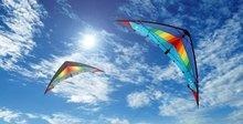 Elliot Jet Stream Speed Reloaded Regenboog-blauw