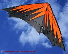 Elliot Gladiator 1.8 Oranje