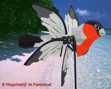 Cim Goudvink windspel
