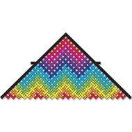 Premier Kites Delta Mesh Rainbow Wave 330