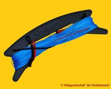 Vector Dyneema Kleur 2 x 25 m - 110 kg