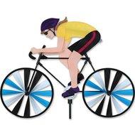 Premier Kites Cyclist Female Windspel